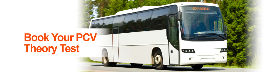 Book Your Coach Theory Test